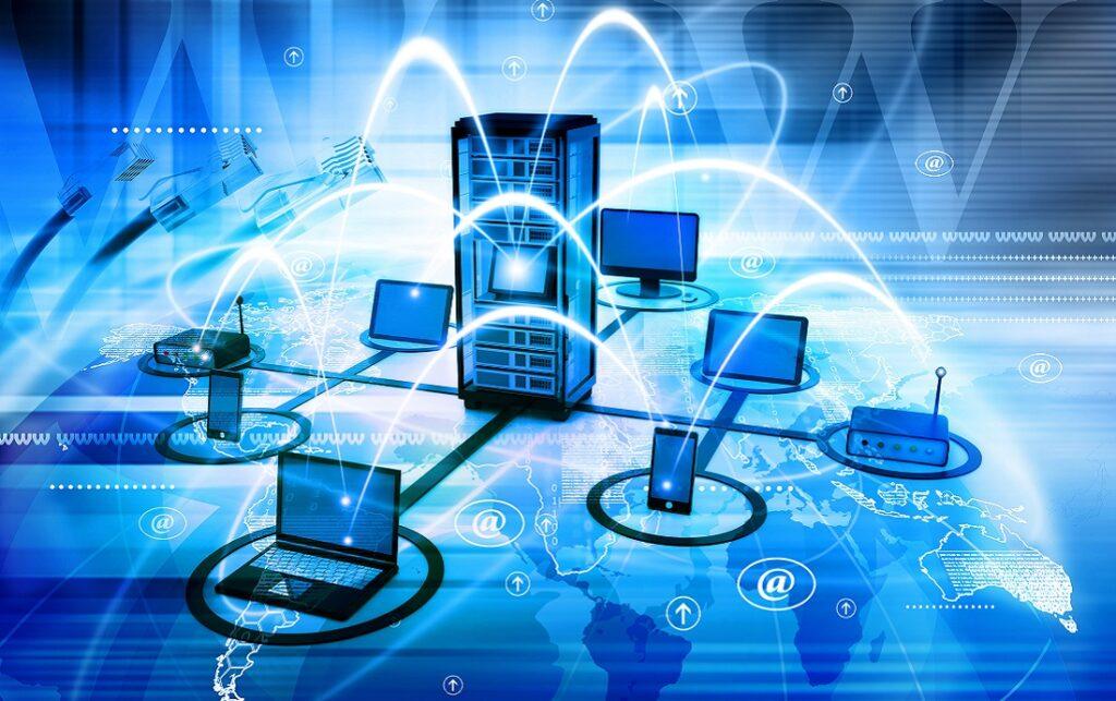 شركة حاسبات الفلك لتقنية المعلومات |